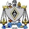 Zeta Beta Tau Crest- ZBT National Fraternity